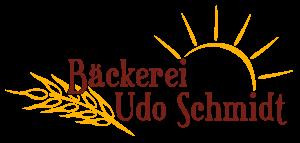 Bäckerei Udo Schmidt Logo